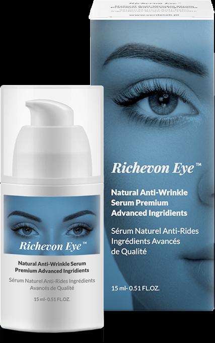 Richevon Eye - krem pod oczy