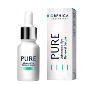 Orphica Pure Advanced Eye Renewal - Serum