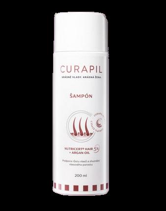 Curapil Hair Care