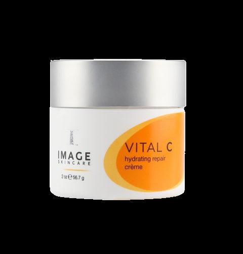 Image Skincare Vital C Silnie odżywczy i wygładzający zmarszczki krem z 20% wit. A,C i E