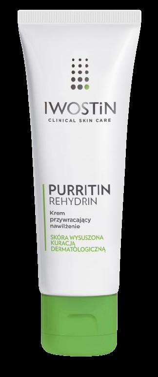 Iwostin Purritin Rehydrin
