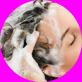 Łojotokowe zapalenie skóry głowy