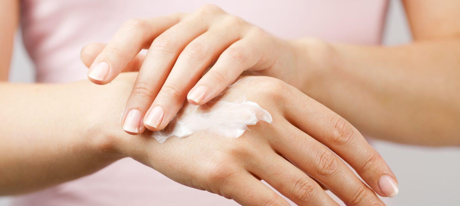Łojotokowe zapalenie skóry - kosmetyki mogą pomóc
